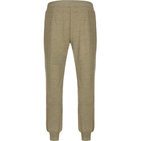 super.natural Essential Cuffed Pantalones Hombre, bamboo 3D